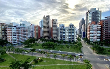 Apartamento de 03 dorm. com Vista Exclusiva